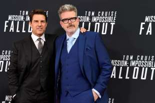 Mission : Impossible 7 : Tom Cruise veut que Christopher McQuarrie réalise le film.