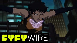 Vixen: The Movie Bande-annonce VO