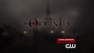 The Originals Bande-annonce (2) VO