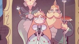 Star vs. the Forces of Evil Bande-annonce VO