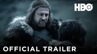 Game of Thrones Bande-annonce (2) VO