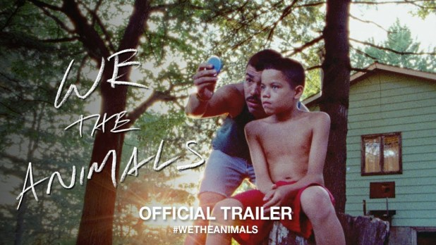 We the Animals Bande-annonce VO