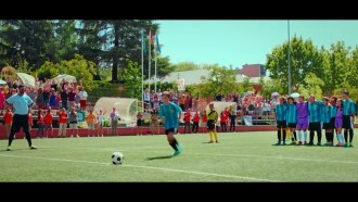 The Footballest Bande-annonce VO