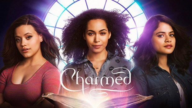 Charmed Bande-annonce VO