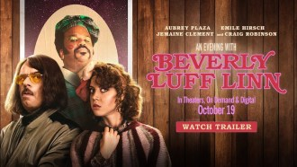An Evening with Beverly Luff Linn Bande-annonce VO