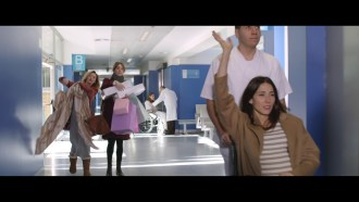 Growing Up Extrait VO