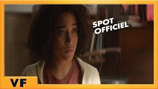 Darkest Minds : Rébellion Teaser (4) VF