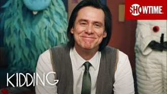 Kidding Teaser VO