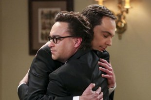 The Big Bang Theory : la fin de la série annoncée