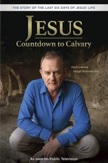 Jesus: Countdown to Cavalry
