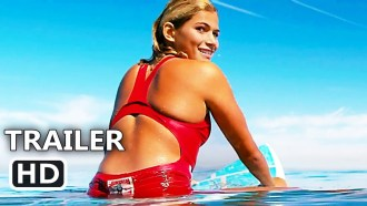 Age of Summer Bande-annonce VO