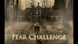 Fear challenge Bande-annonce (2) VF
