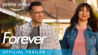 Forever Bande-annonce VO