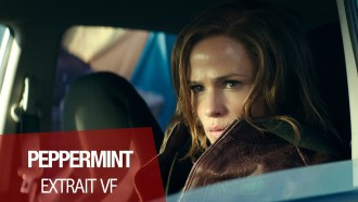 Peppermint Extrait VF