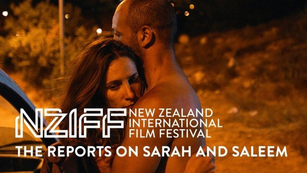 The Reports on Sarah and Saleem Bande-annonce VOST