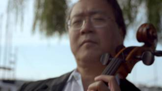 The Music of Strangers: Yo-Yo Ma and the Silk Road Ensemble Bande-annonce (2) VO