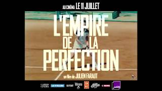 L'empire de la perfection Teaser VF