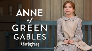 Anne of Green Gables: A New Beginning Bande-annonce VO