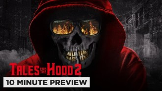 Tales from the Hood 2 Extrait VO