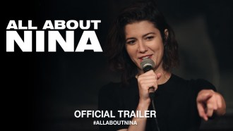 All About Nina Bande-annonce VO