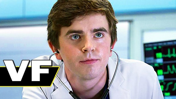 Good Doctor Bande-annonce (2) VF