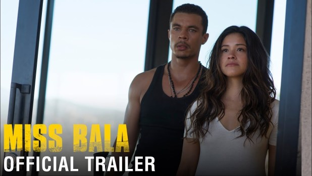 Miss Bala Bande-annonce VO