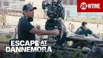 Escape at Dannemora Bonus VO