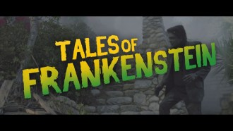 Tales of Frankenstein Bande-annonce VO