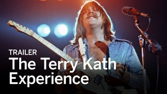 The Terry Kath Experience Bande-annonce VO