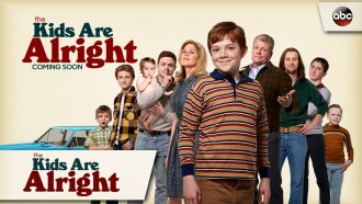 The Kids Are Alright Bande-annonce VO