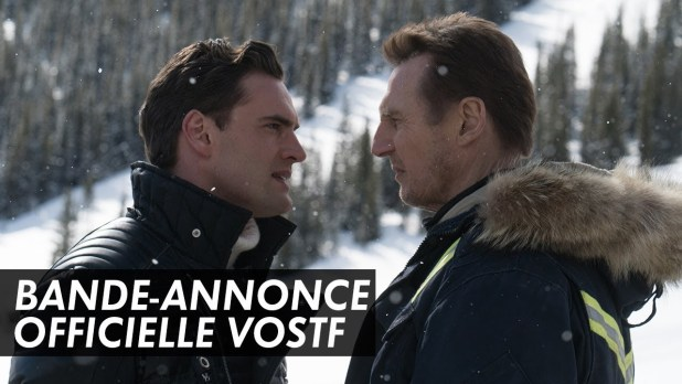Sang Froid Bande-annonce (2) VF