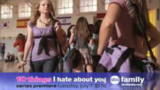 10 Things I Hate About You Bande-annonce VO