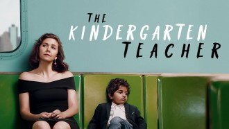 The Kindergarten Teacher Bande-annonce VO
