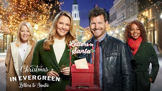 Christmas in Evergreen: Letters to Santa Bande-annonce VO