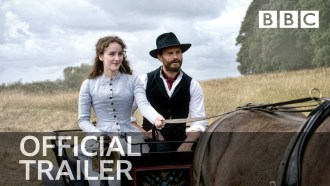 Death and Nightingales Bande-annonce VO
