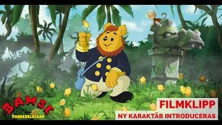 Bamse and the Thunderbell Extrait VO