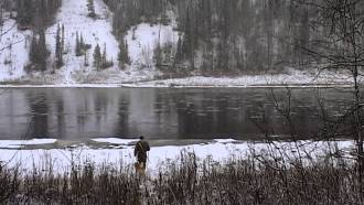 Happy People: A Year in the Taiga Bande-annonce VO