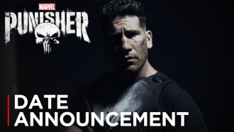 Marvel's The Punisher - Saison 2 Bande-annonce VO