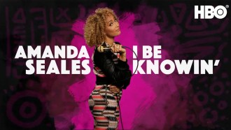 Amanda Seales: I Be Knowin' Bande-annonce VO