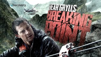 Bear Grylls: Breaking Point Bande-annonce VO