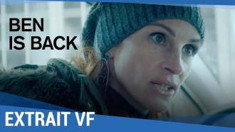 Ben Is Back Extrait VF