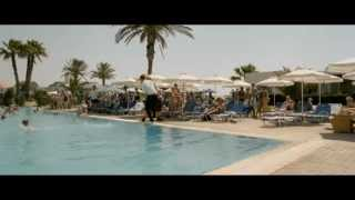 The Anderssons in Greece: All Inclusive Bande-annonce (2) VO