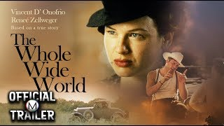 The Whole Wide World Bande-annonce VO
