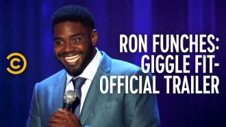 Ron Funches: Giggle Fit Bande-annonce VO
