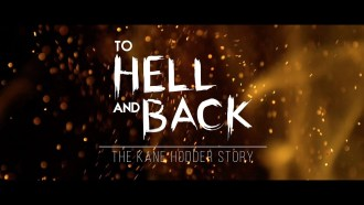 To Hell and Back: The Kane Hodder Story Bande-annonce VO