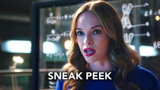 Flash - Saison 5 - Episode 11 Extrait VO
