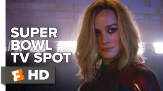 Captain Marvel Extrait VO