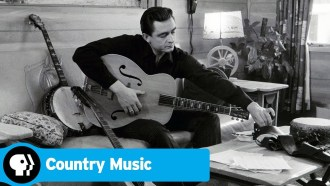 Country Music Extrait VO