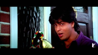 Dilwale Dulhania Le Jayenge Bande-annonce VO