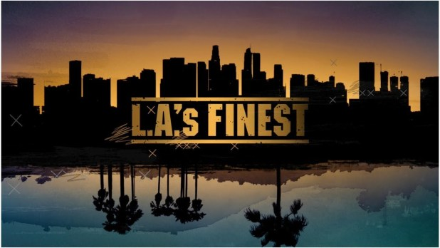 L.A.'s Finest Bande-annonce VO